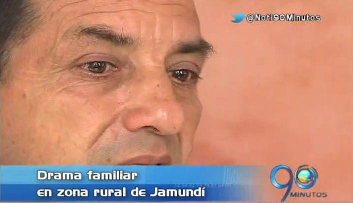 Menor de 15 años mató a su hermanito en Jamundí