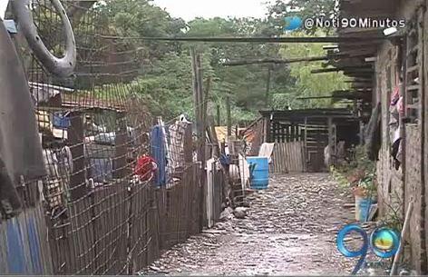Interponen tutela para impedir desalojo de habitantes del Jarillón
