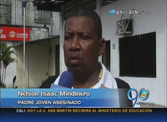 Joven caleño fue asesinado a machete en Buenaventura por no ser del puerto