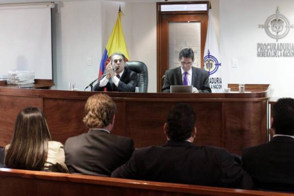 Procuraduría le enunció pliego de cargos al exgobernador del Valle del Cauca