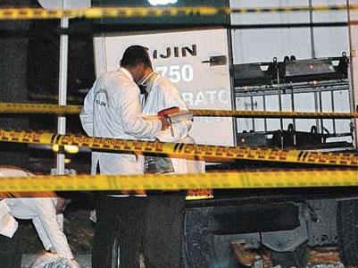 El primer día de 2015 dejó 14 personas asesinadas en Cali