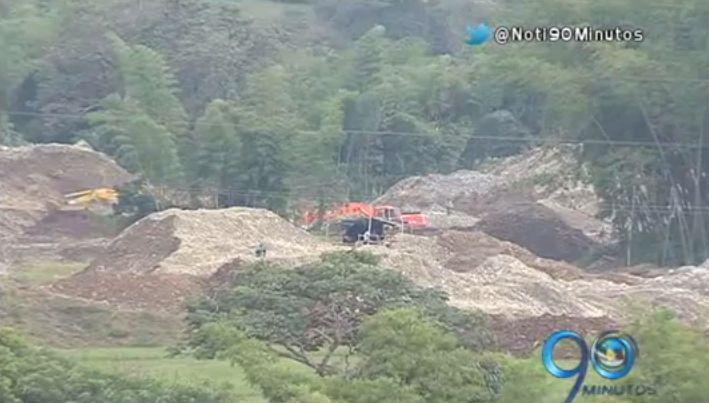 Buenos Aires sin pie de fuerza para combatir minería ilegal
