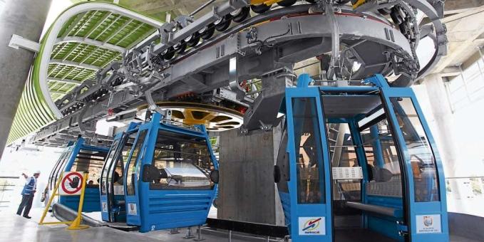 Metrocali invertirá 300 mil millones a obras del masivo en 2015