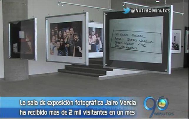 Miles de caleños han visitado el Museo Jairo Varela