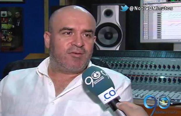 Lo nuevo de José Aguirre y su Cali Salsa Big Band