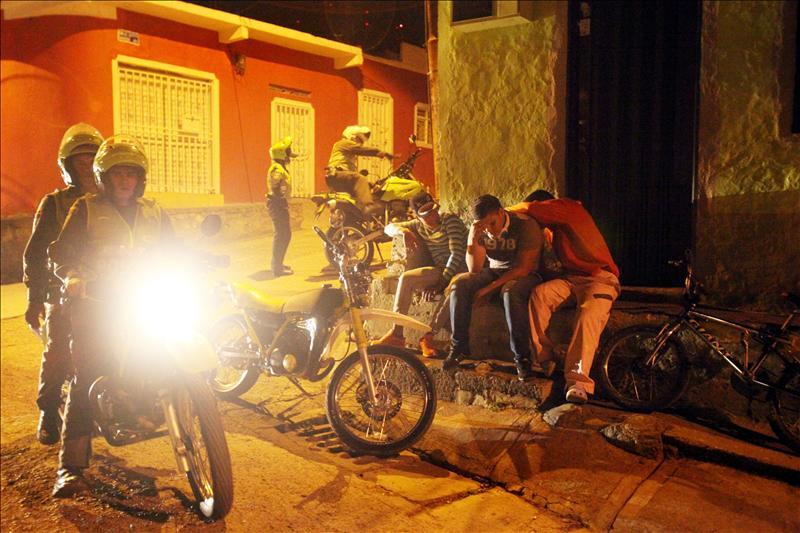 Municipio intervendrá en problemática de pandillas en Siloé