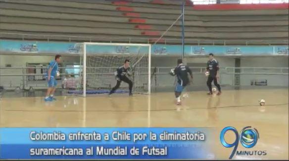 Las novedades del deporte colombiano en el Panorama Deportivo