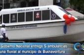 Toda la información del Pacífico colombiano en el Panorama Regional