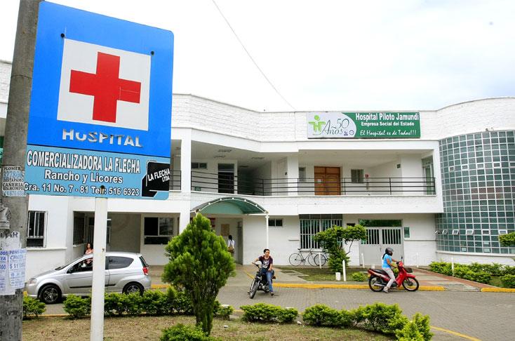 Estalló la crisis en el hospital Piloto de Jamundí