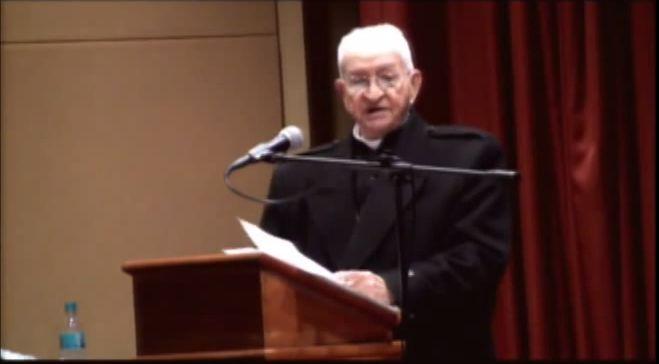 Papa Francisco nombró cardenal a un arzobispo colombiano