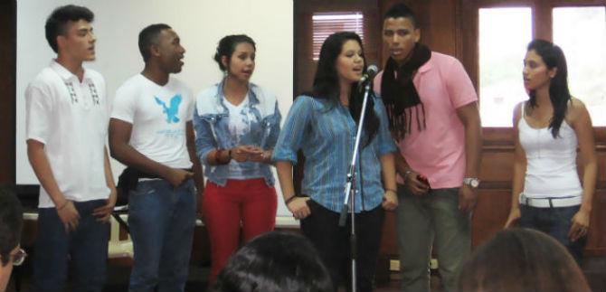 Caleños disfrutarán de talleres gratuitos en Técnica Vocal