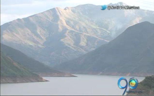 El hermoso paisaje de Suárez busca enamorar a empresarios y turistas