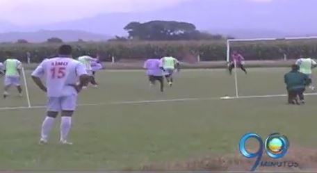 Redactores deportivos de Tuluá opinaron de los cuadrangulares