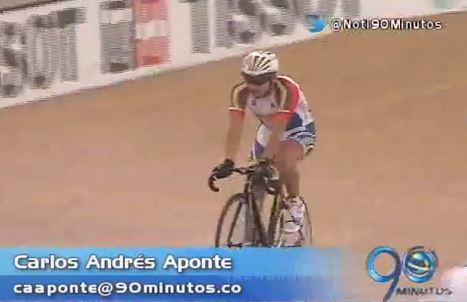 Venezuela uno de los países de la Copa Mundo de Ciclismo