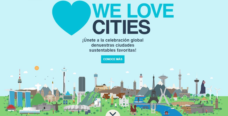 Cali es una de las ciudades finalistas en concurso de la hora del planeta