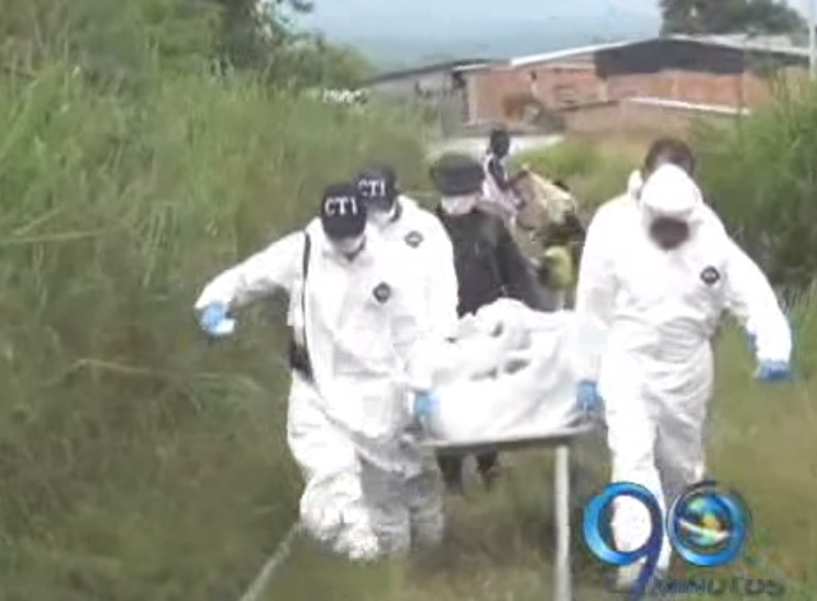 Nuevos cadáveres de Buenaventura no eran de 'casas de pique'