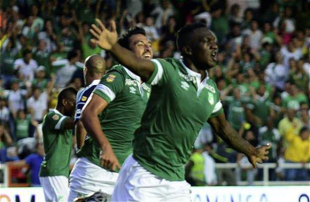 Deportivo Cali igualó a cero goles con Jaguares en Montería