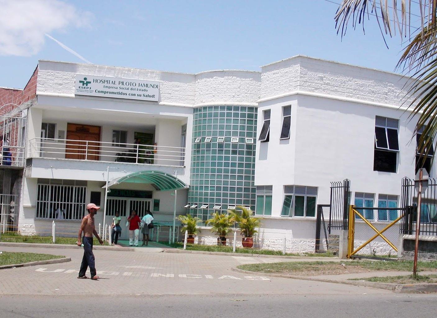 Subgerente del hospital Piloto es enviado a la cárcel