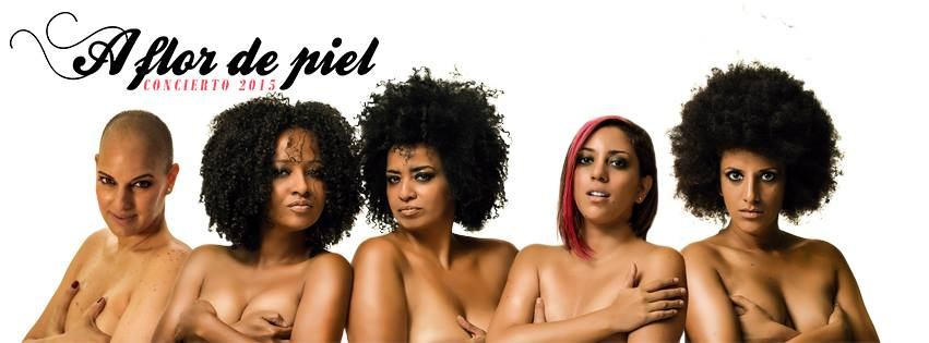 Cinco talentosas se unirán en concierto 'A flor de piel'