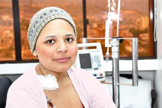 Falleció Camila Abuabara tras una difícil lucha contra el cáncer