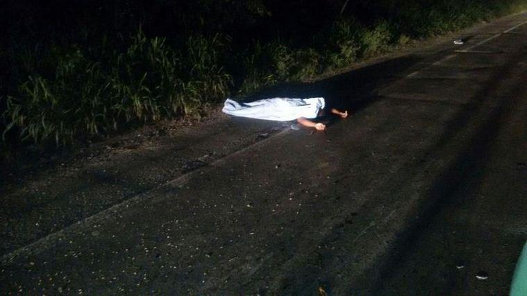 Dos muertos dejó accidente en la vía Cali-Candelaria