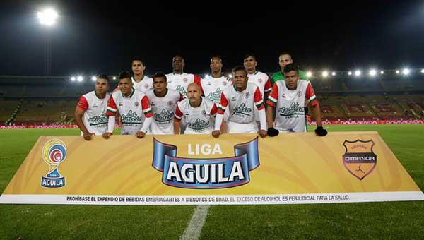 Cortuluá empató en su estadio contra el Cúcuta Deportivo