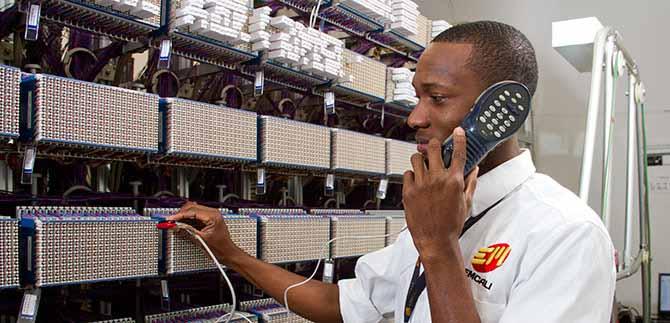Fue restablecido el servicio telefónico en Yumbo