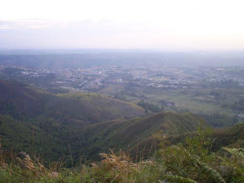 Cinco excursionistas fueron rescatados en la montaña Los Farallones, en el Cauca