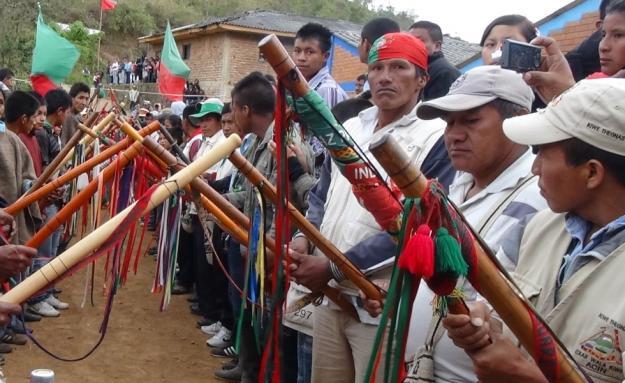 En extraños hechos, asesinan a dos indígenas en el norte del Cauca