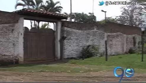 Se entregaron presuntos autores de la masacre de La María
