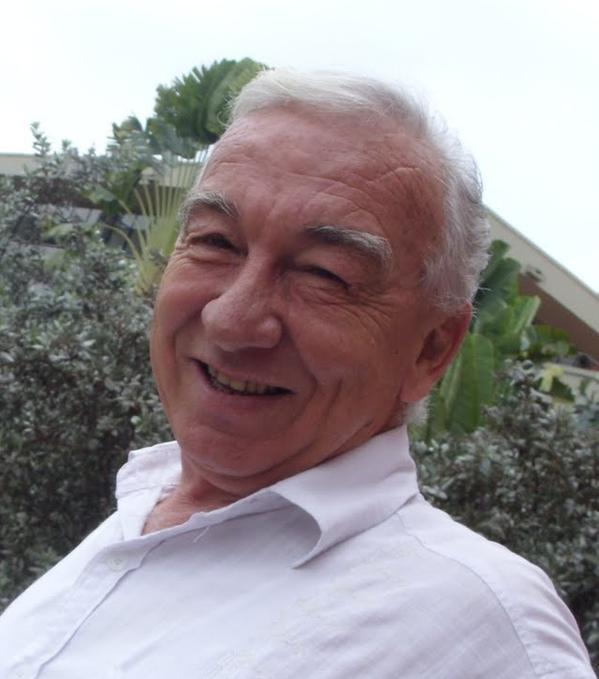 La Biblioteca Departamental le rinde homenaje a Germán Patiño