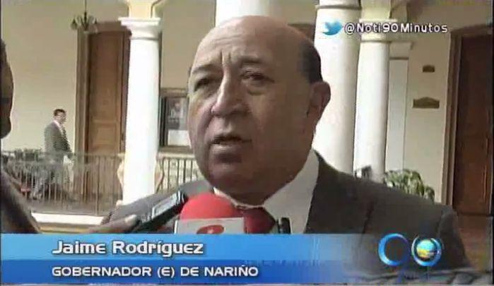 Gob. de Nariño pagó para que desplazados llegaran a Cali