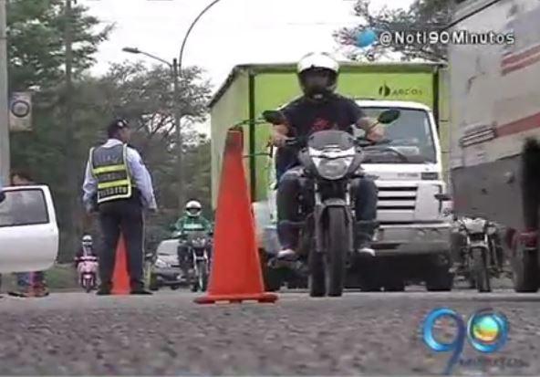 Desde marzo, Cali contará con 152 nuevos guardas de tránsito