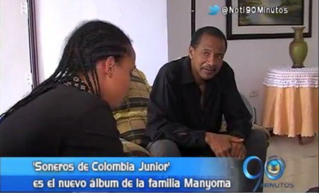 Hermes Manyoma vuelve a la música con nueva producción