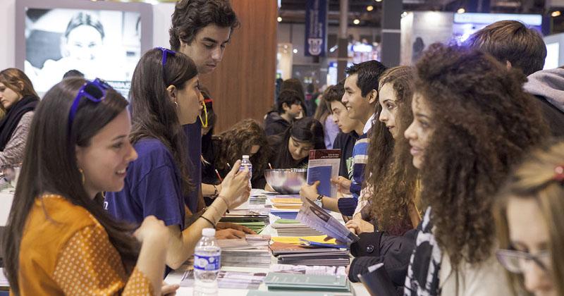 El Reino Unido abre sus puertas para la educación colombiana