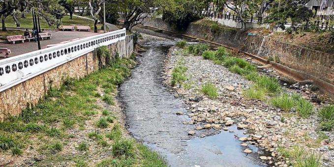 Se abre nuevamente licitación para construir el Parque Río Cali