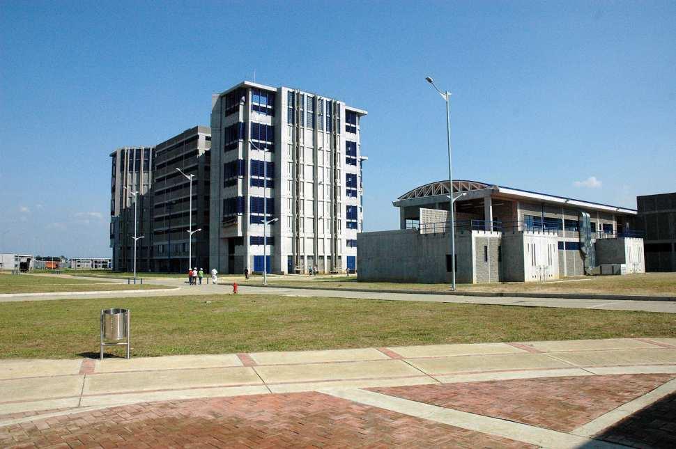 Intento de fuga se registró en la Cárcel de Jamundí