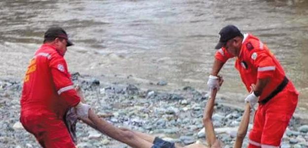 Joven de 23 años se ahogó en el Lago Calima