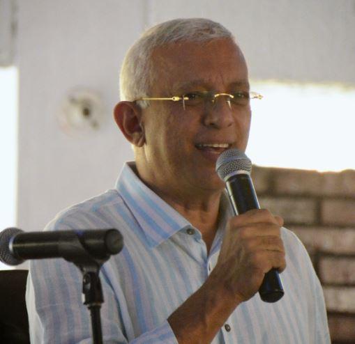 Rubén Darío Materón ratificado como director de la CVC