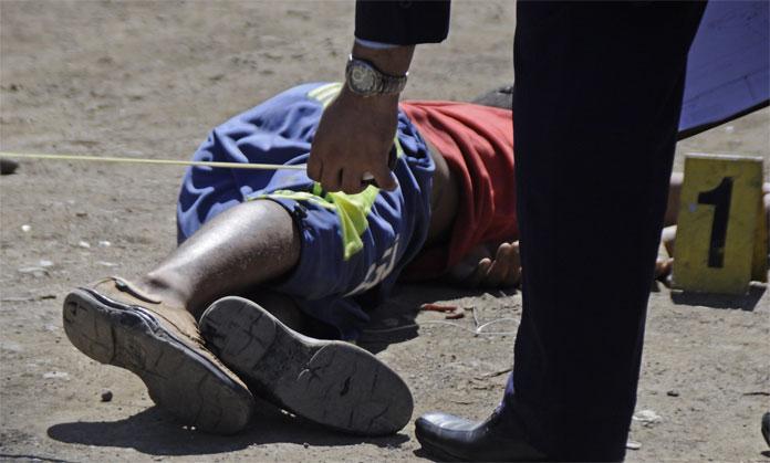 Menores de edad siguen siendo víctimas de la violencia en 2015