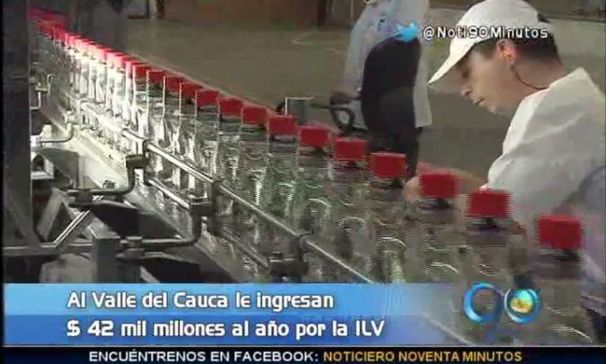 Gobernador del Valle se opone a fin del monopolio de licores