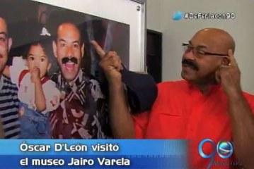 """""""Jairo Varela merecía todos estos homenajes, en vida"""""""