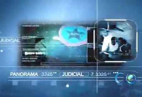 Toda la información de los hechos que son noticia en el Panorama Judicial