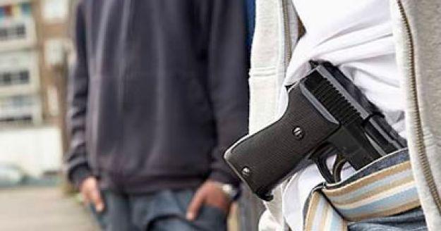 Banda delincuencial robó dinero de la casa de un prestamista en Cali