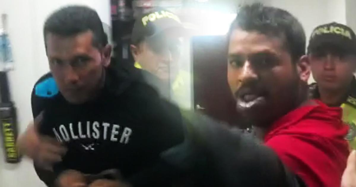 Adelantan audiencia de legalización de presuntos asesinos de los hermanos Vanegas Grimaldo