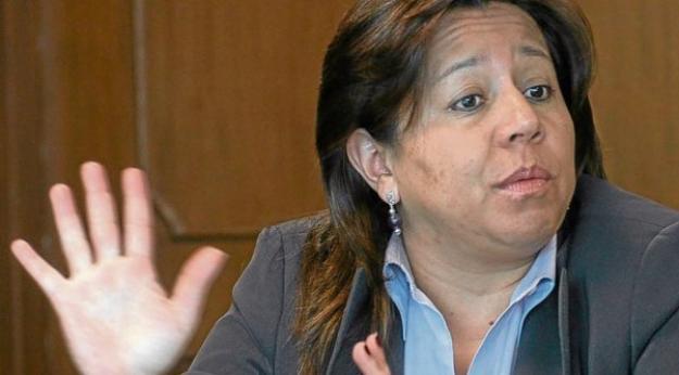 María del Pilar Hurtado fue condenada por chuzadas del Das