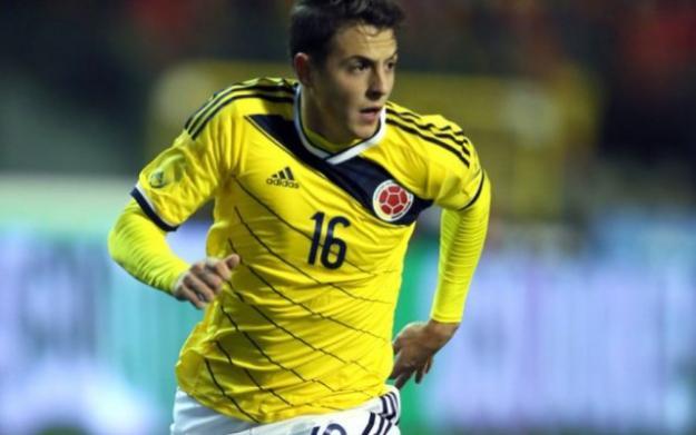 Santiago Arias confirmó el equipo donde jugará hasta el 2019