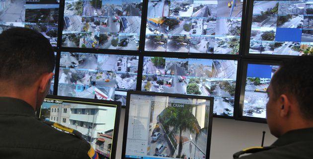 Así reaccionó la Policía en el robo del barrio 7 de Agosto