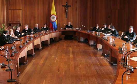 Licencia para Pretelt fue negada por la plenaria del Senado