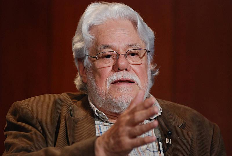 Falleció el excandidato presidencial Carlos Gaviria